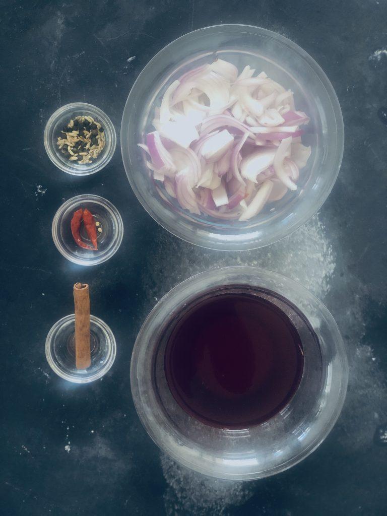 Fırında Karnabahar Nasıl Pişirilir,Zerdeçal Tahin Soslu  Karnabahar Tarifi- hazırlanış